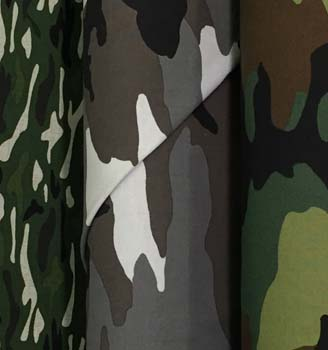 Armed Forces Fabric